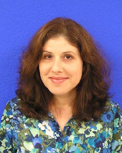 Joette Burse : Assistant Principal